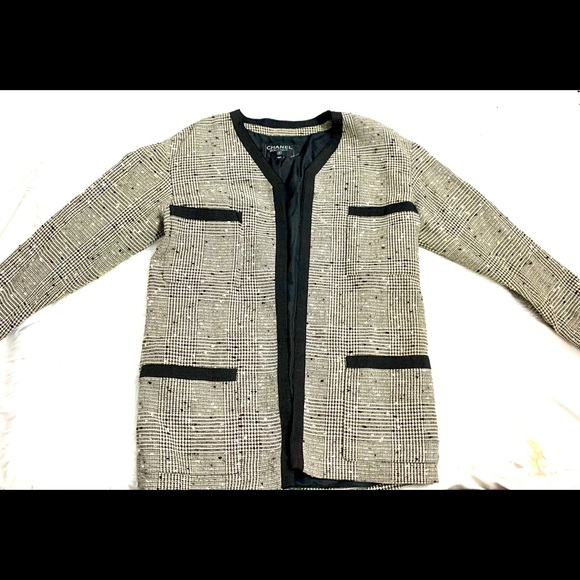 Beautiful Chanel Blazer